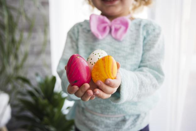 Tradizioni inglesi Pasqua