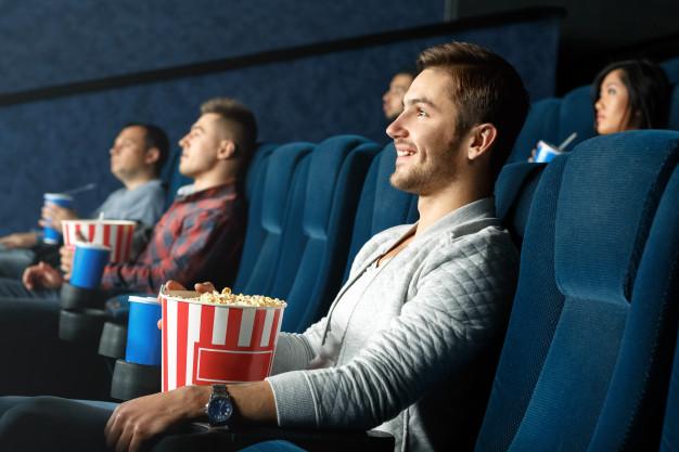 guardare film inglese