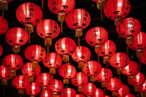 impara la lingua cinese