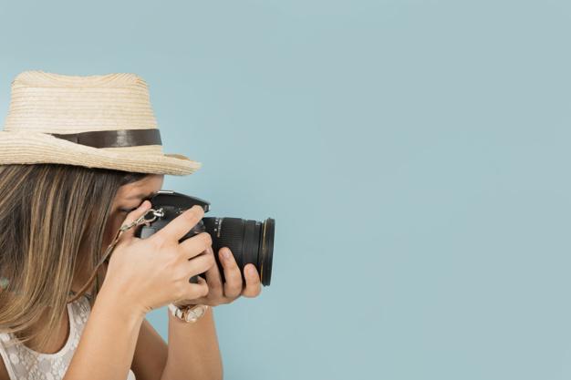 impara a fotografare