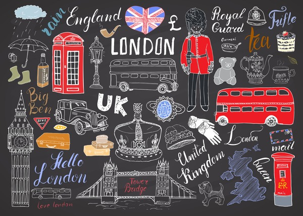 Viaggi studio in inglese