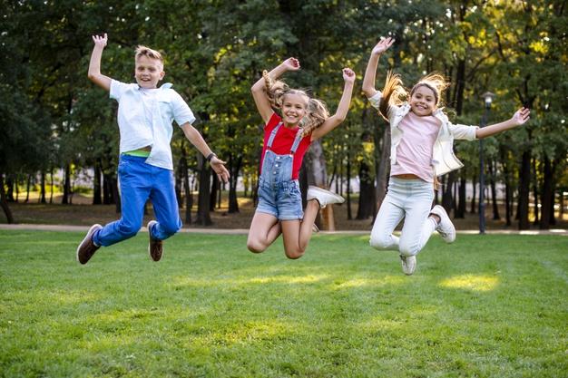 campi estivi in lingua inglese per bambini