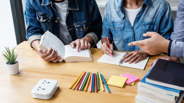 supporto per compiti scolastici