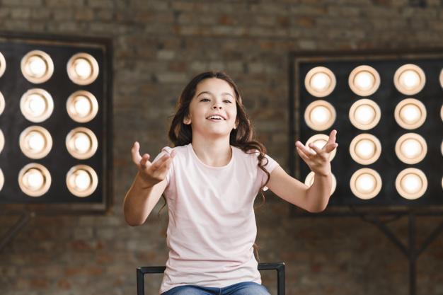 corsi di teatro per bambini e ragazzi