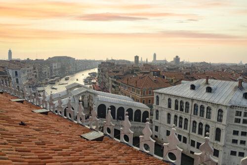 Alla scoperta di Venezia con i nostri bambini