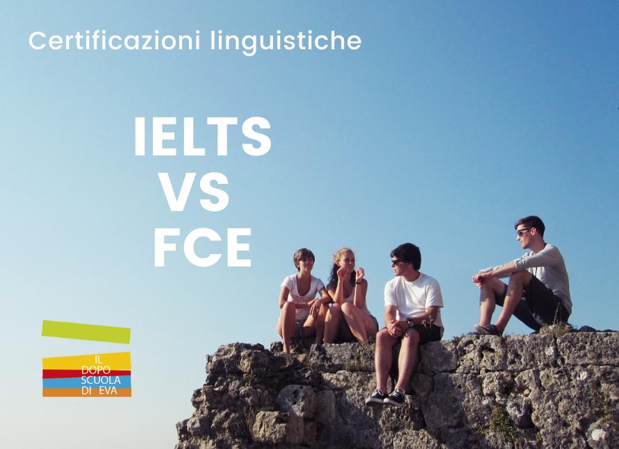 Certificazioni linguistiche inglese