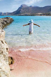 Spiaggia di Falassarna, Creta