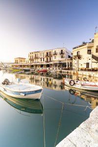 Retimo, Creta