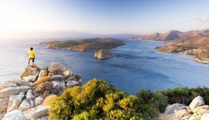 Isola di Spinalonga, Creta