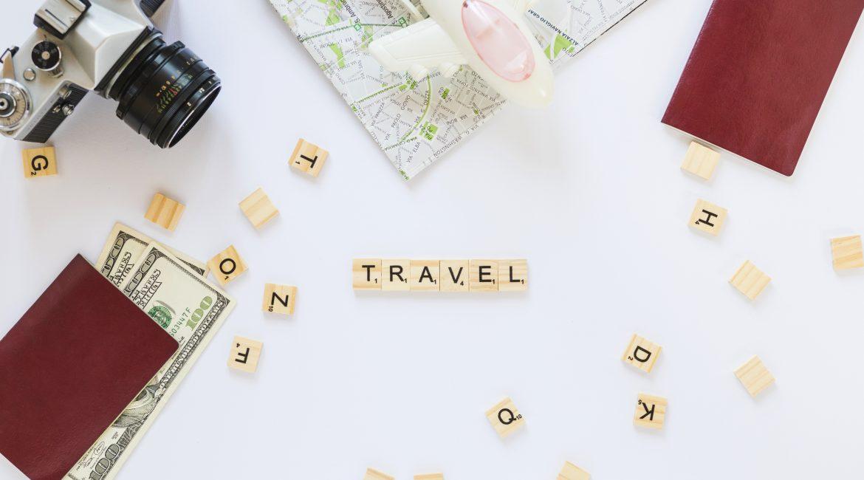 phrasal verbs della lingua inglese per viaggiare