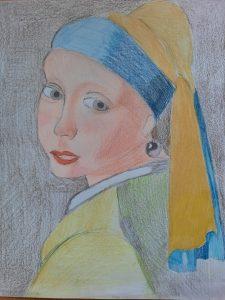 Corsi di disegno e pittura per bambini e ragazzi
